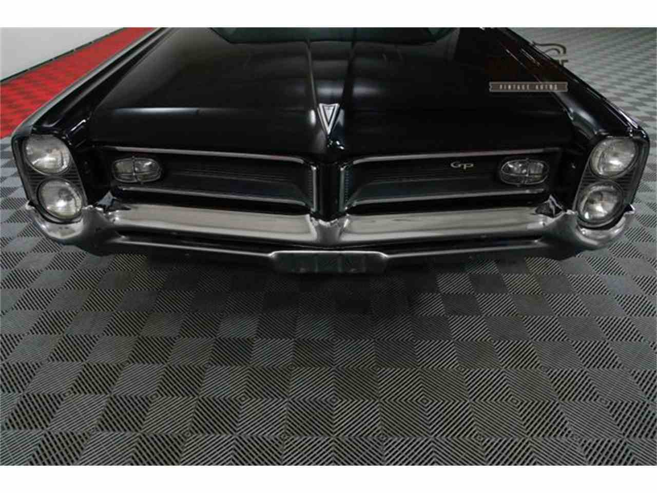 Large Picture of '64 Grand Prix Offered by Worldwide Vintage Autos - MGJE