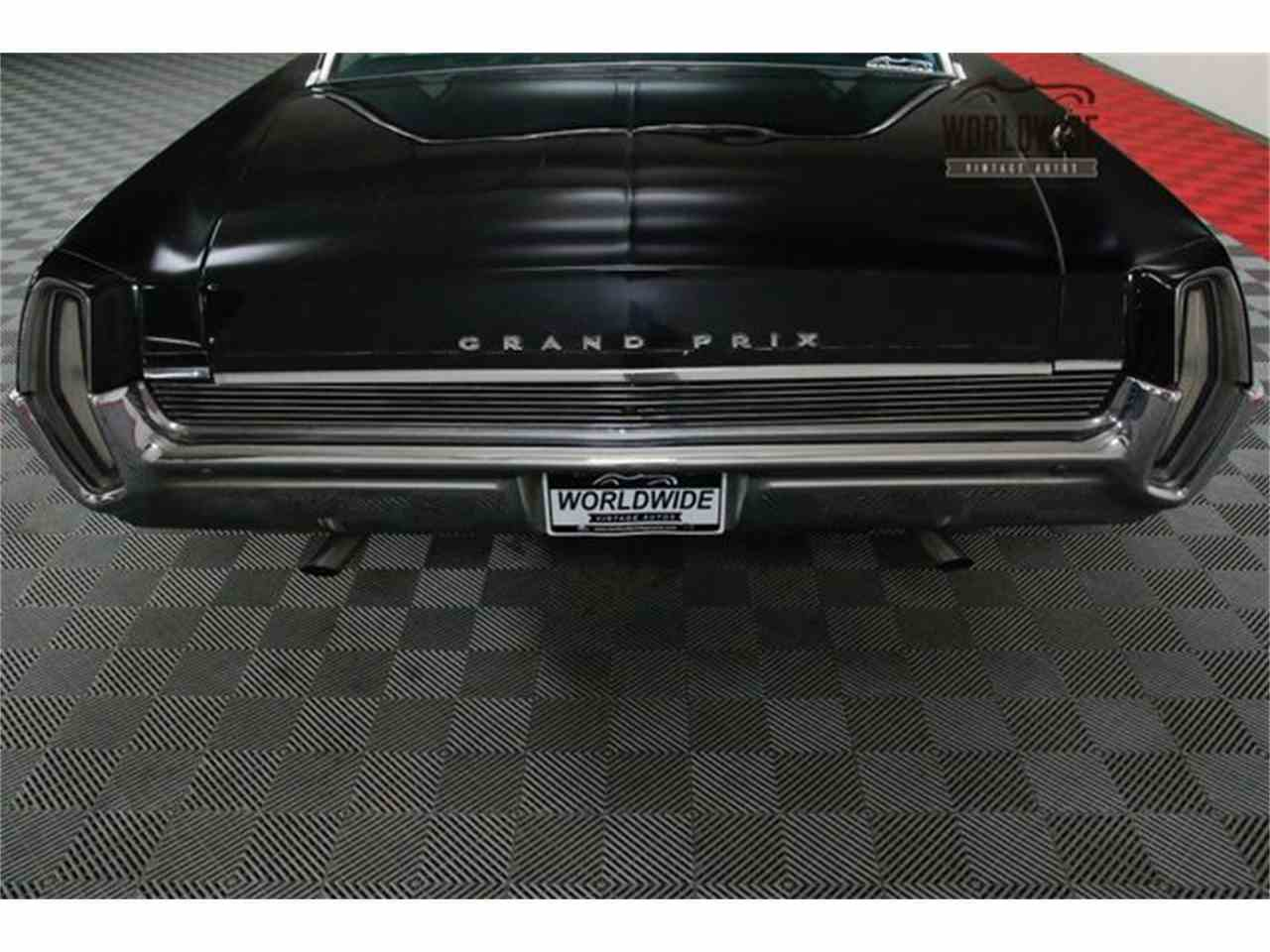Large Picture of Classic 1964 Pontiac Grand Prix located in Denver  Colorado - $19,900.00 Offered by Worldwide Vintage Autos - MGJE