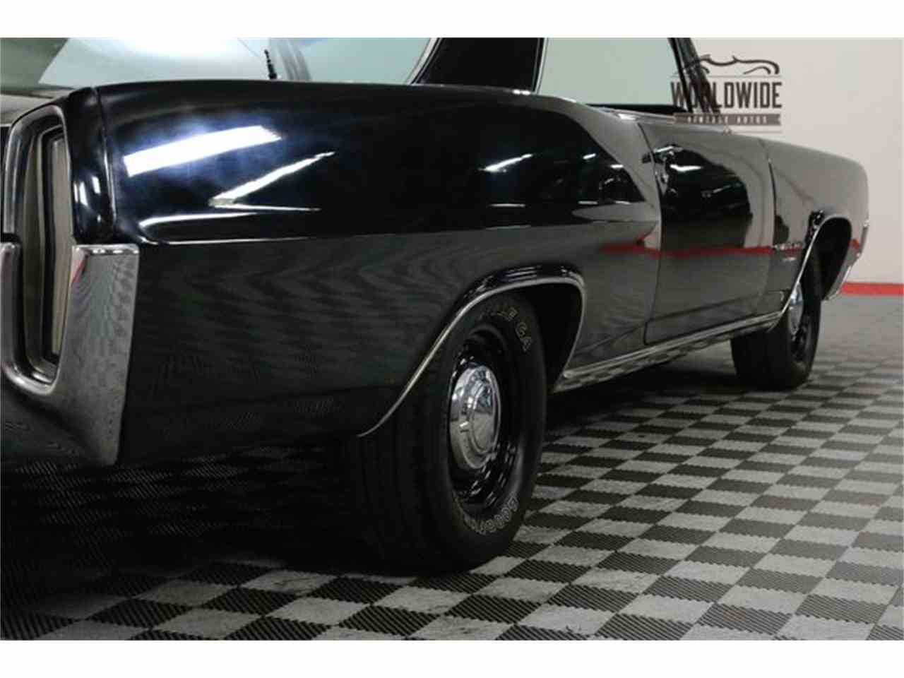 Large Picture of Classic '64 Pontiac Grand Prix - MGJE