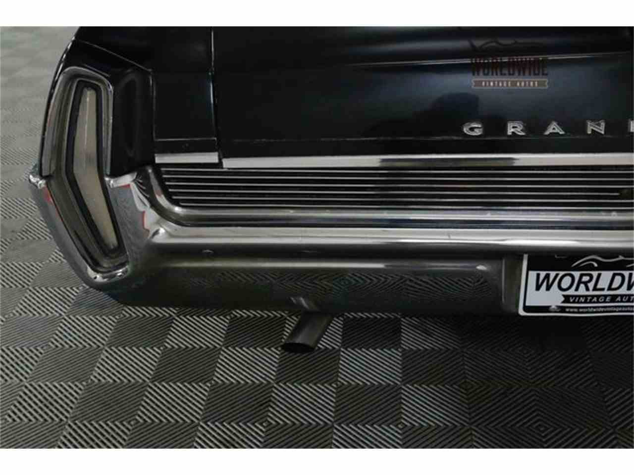 Large Picture of Classic 1964 Pontiac Grand Prix - $19,900.00 - MGJE