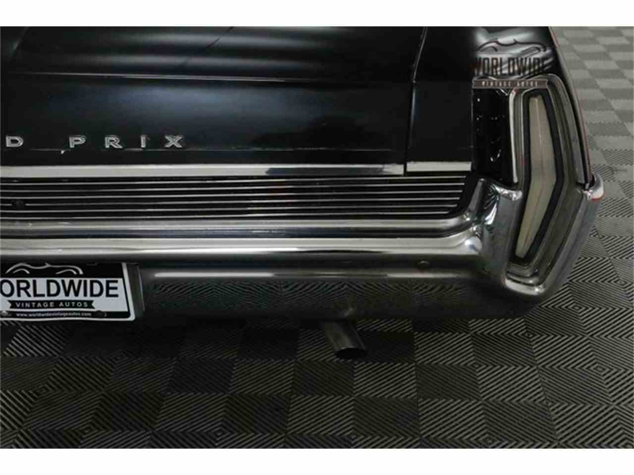 Large Picture of Classic 1964 Grand Prix - $19,900.00 Offered by Worldwide Vintage Autos - MGJE