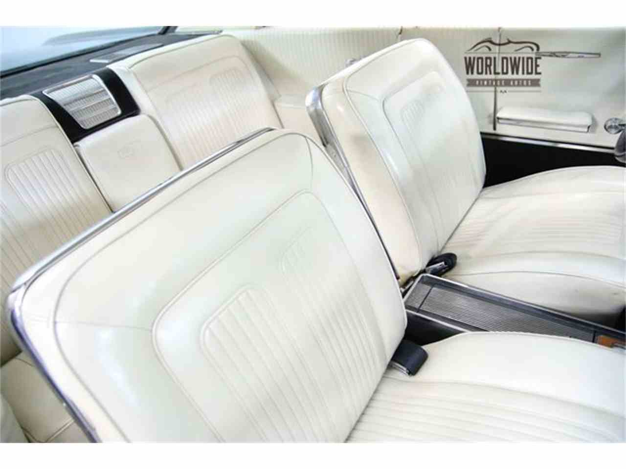 Large Picture of Classic '64 Grand Prix - $19,900.00 Offered by Worldwide Vintage Autos - MGJE
