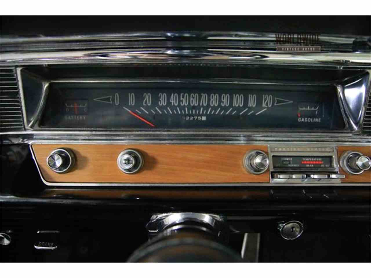 Large Picture of Classic 1964 Grand Prix Offered by Worldwide Vintage Autos - MGJE