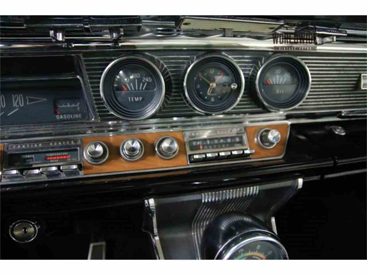 Large Picture of Classic '64 Pontiac Grand Prix - $19,900.00 Offered by Worldwide Vintage Autos - MGJE