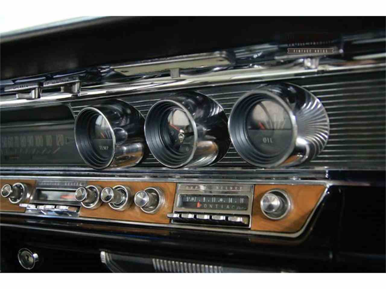 Large Picture of '64 Grand Prix - $19,900.00 - MGJE