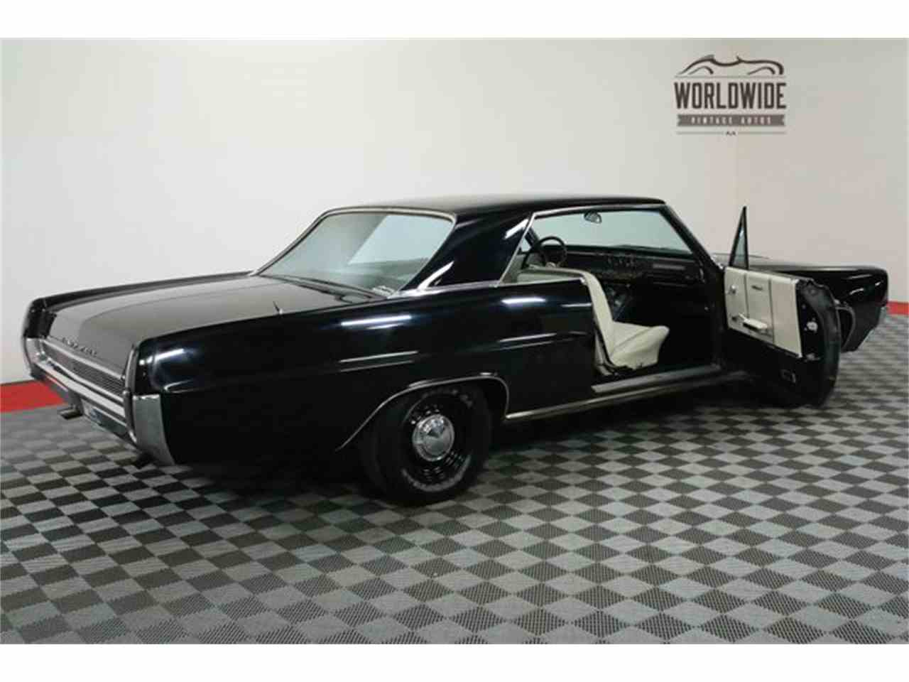 Large Picture of 1964 Pontiac Grand Prix located in Denver  Colorado - $19,900.00 Offered by Worldwide Vintage Autos - MGJE