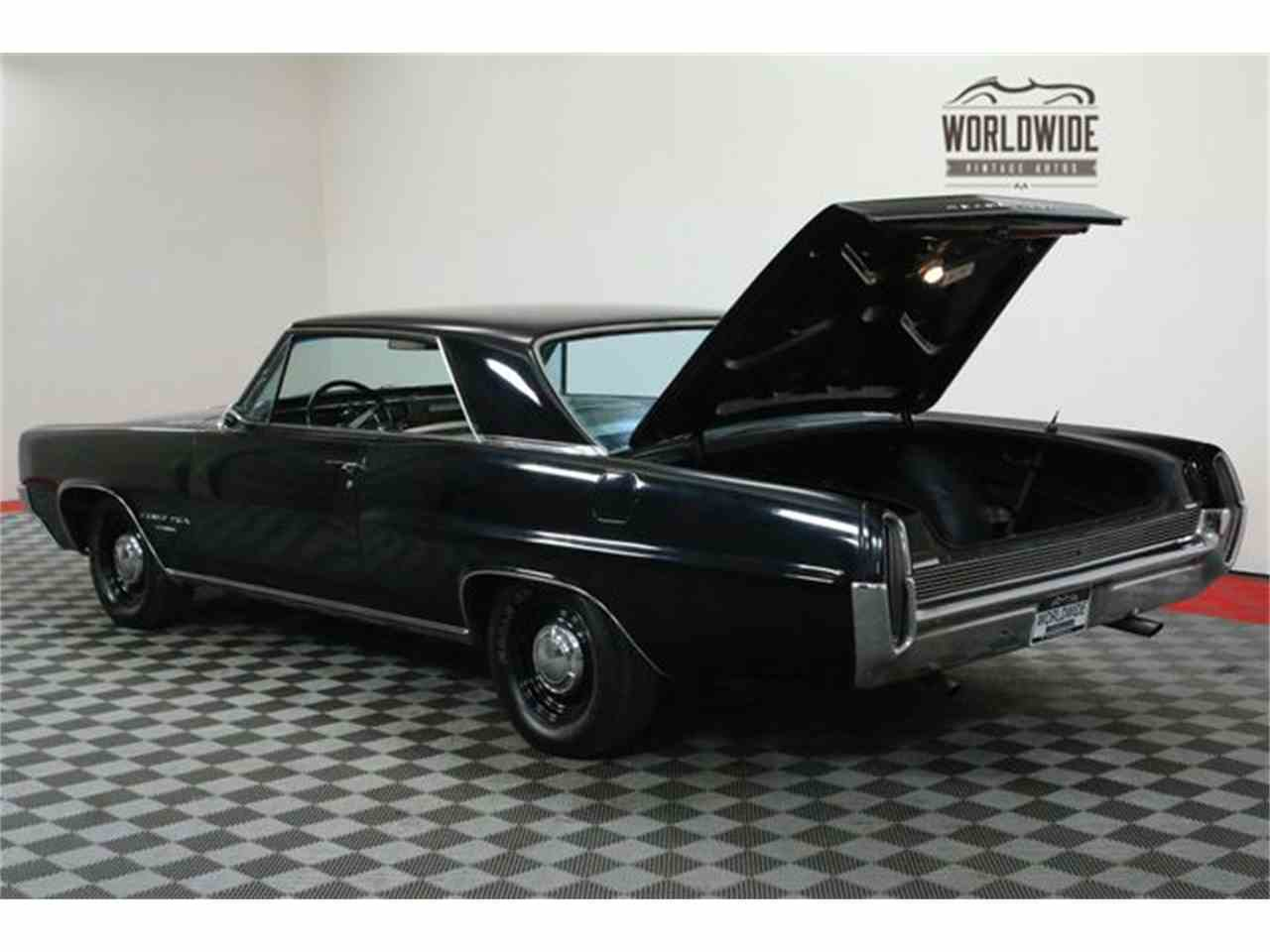 Large Picture of 1964 Pontiac Grand Prix - $19,900.00 Offered by Worldwide Vintage Autos - MGJE