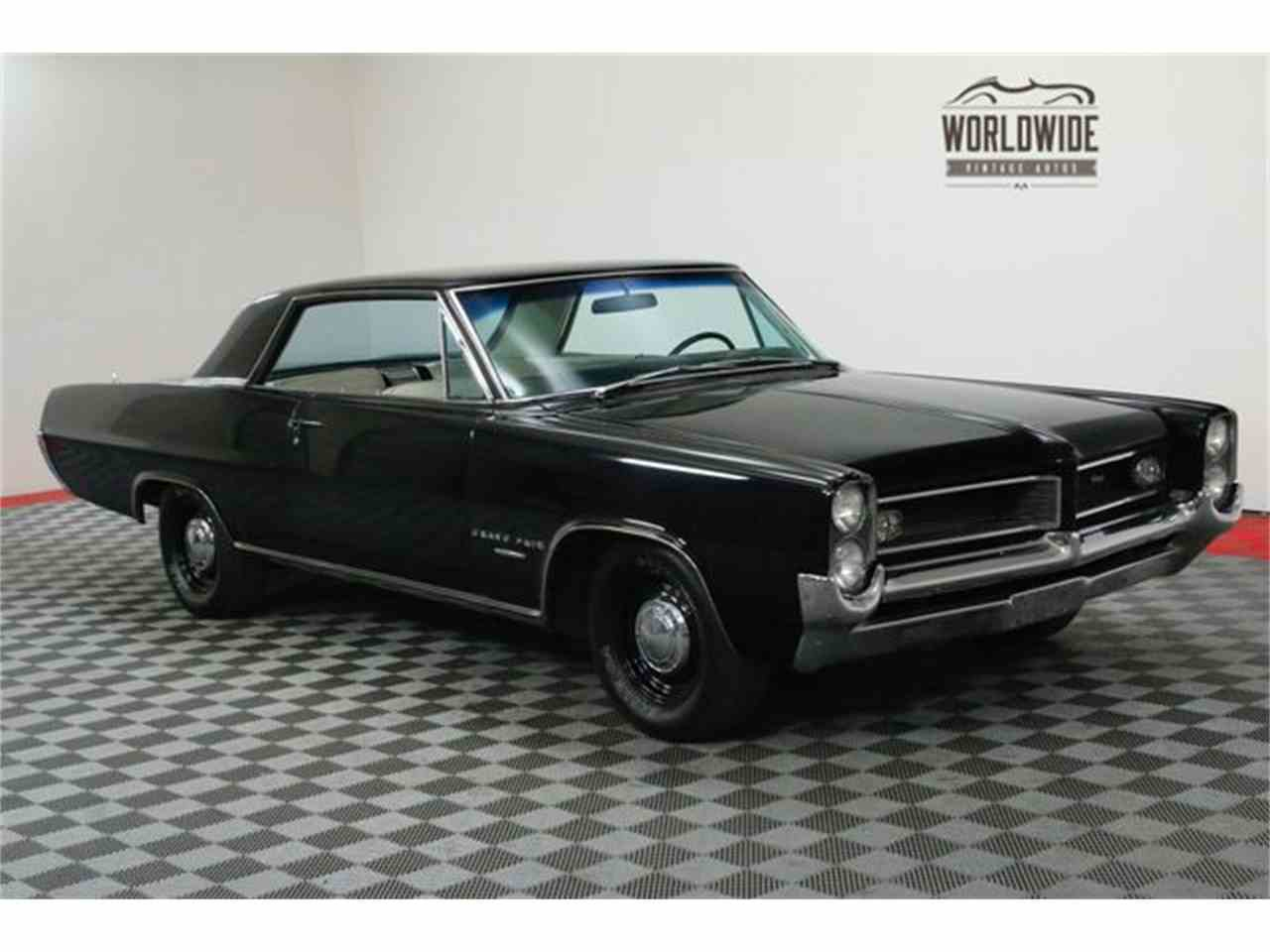 Large Picture of Classic '64 Grand Prix located in Colorado - $19,900.00 - MGJE
