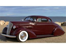 Picture of Classic 1937 Master located in Hanover Massachusetts - $74,900.00 Offered by CARuso Classic Cars - MGJH