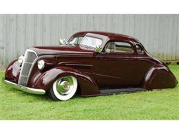 Picture of Classic 1937 Chevrolet Master located in Hanover Massachusetts - $74,900.00 Offered by CARuso Classic Cars - MGJH