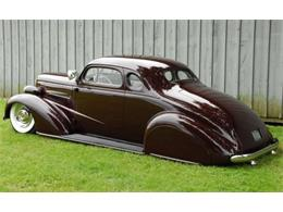 Picture of 1937 Chevrolet Master located in Massachusetts Offered by CARuso Classic Cars - MGJH