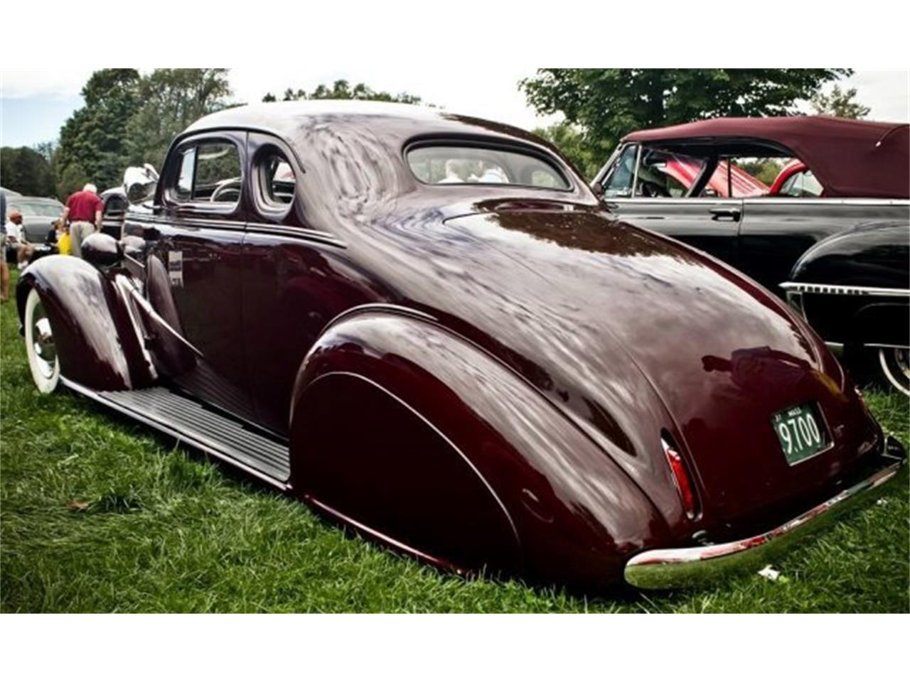 Large Picture of 1937 Master located in Massachusetts - $74,900.00 Offered by CARuso Classic Cars - MGJH