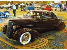 Picture of Classic '37 Chevrolet Master located in Hanover Massachusetts Offered by CARuso Classic Cars - MGJH