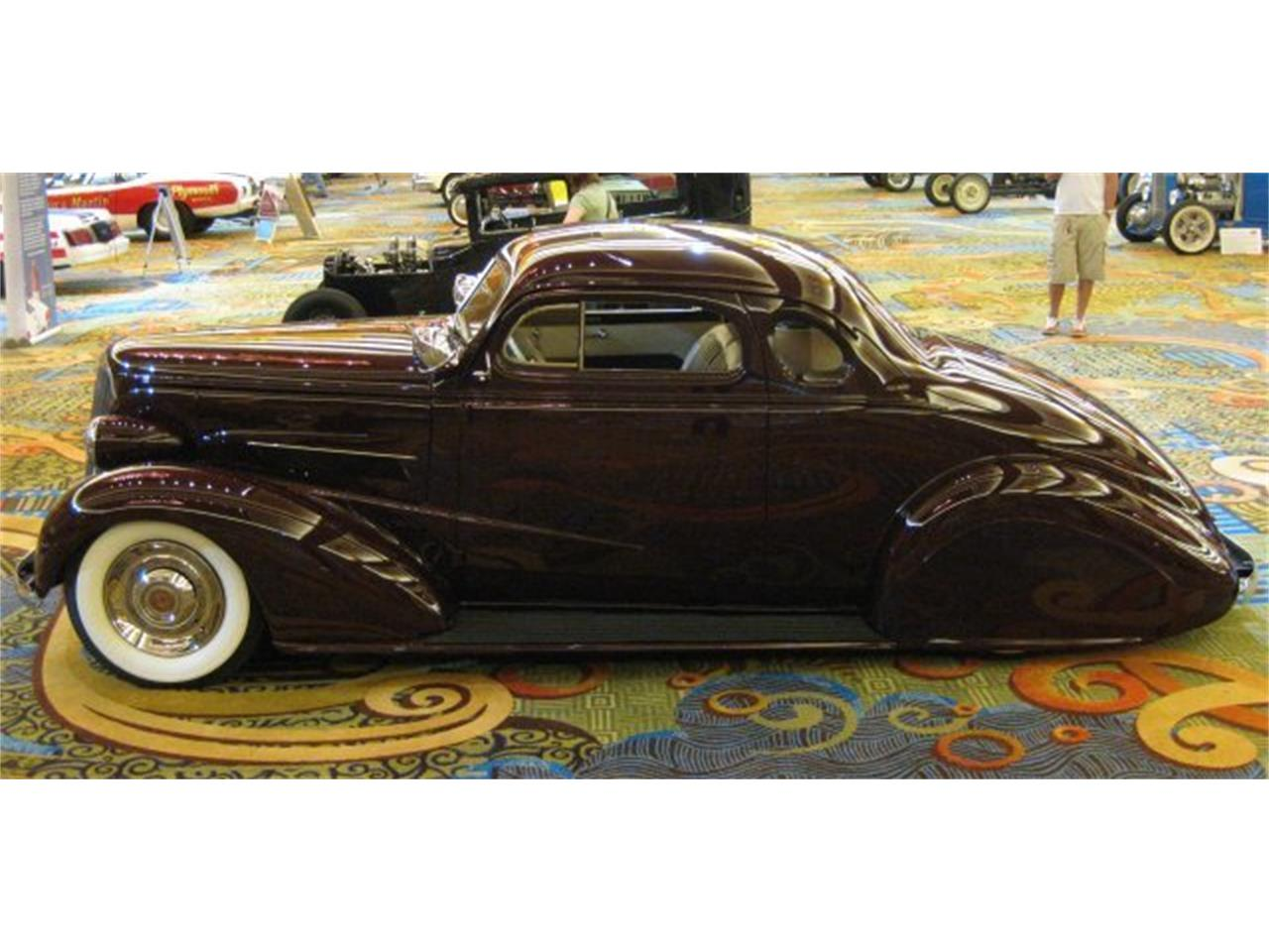 Large Picture of Classic 1937 Chevrolet Master - MGJH