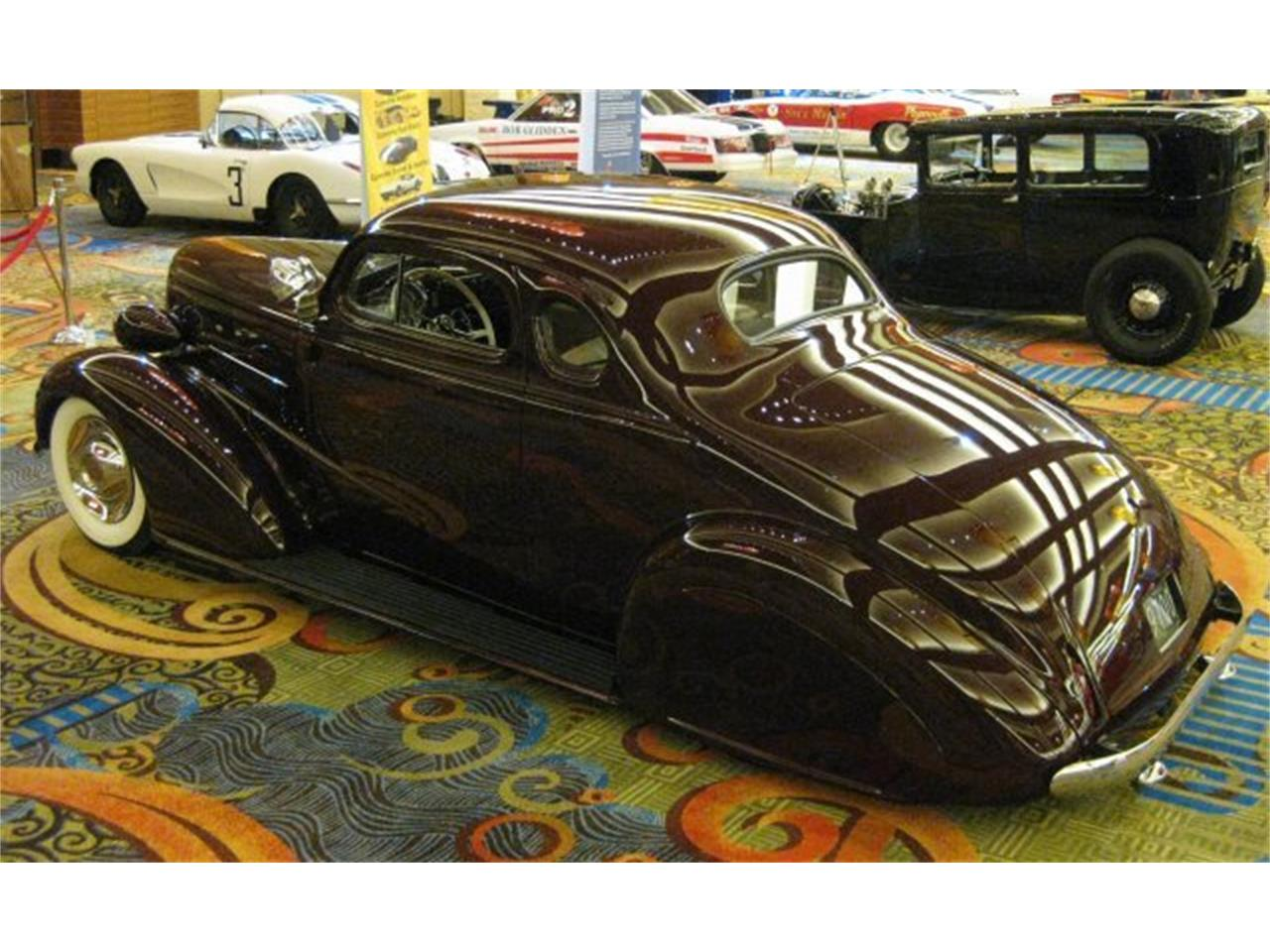 Large Picture of 1937 Chevrolet Master - MGJH