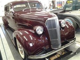 Picture of Classic '37 Chevrolet Master Offered by CARuso Classic Cars - MGJH