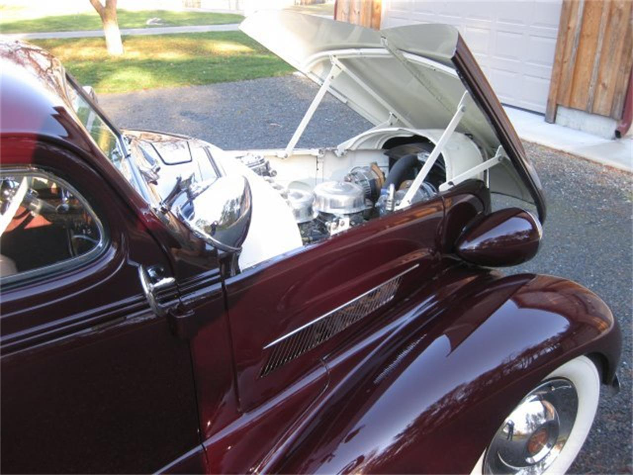 Large Picture of Classic 1937 Chevrolet Master located in Massachusetts - $74,900.00 - MGJH