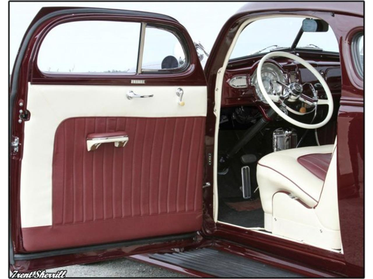 Large Picture of 1937 Master - $74,900.00 Offered by CARuso Classic Cars - MGJH