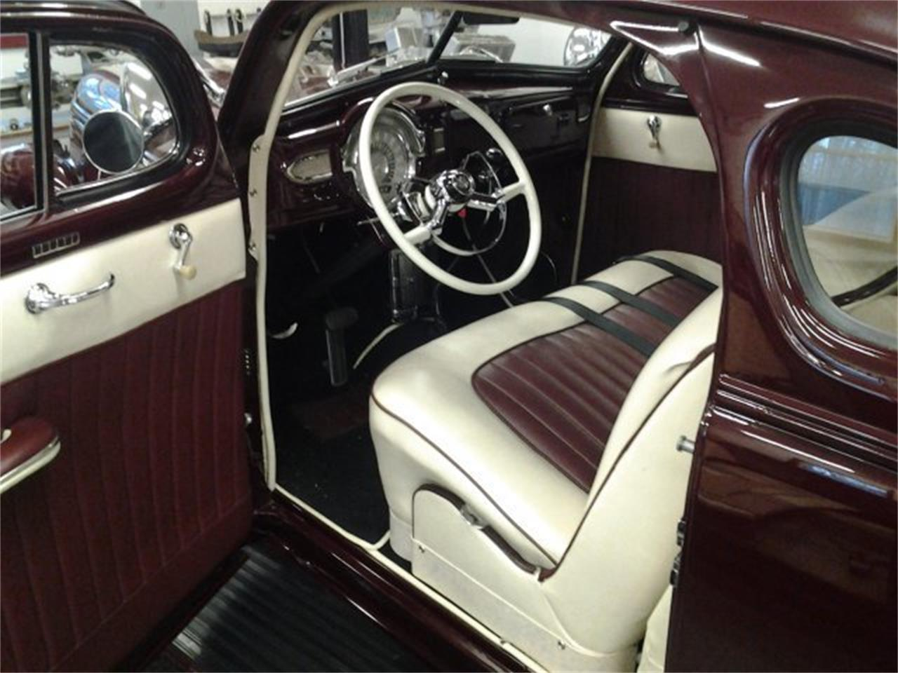 Large Picture of Classic 1937 Chevrolet Master located in Massachusetts - $74,900.00 Offered by CARuso Classic Cars - MGJH