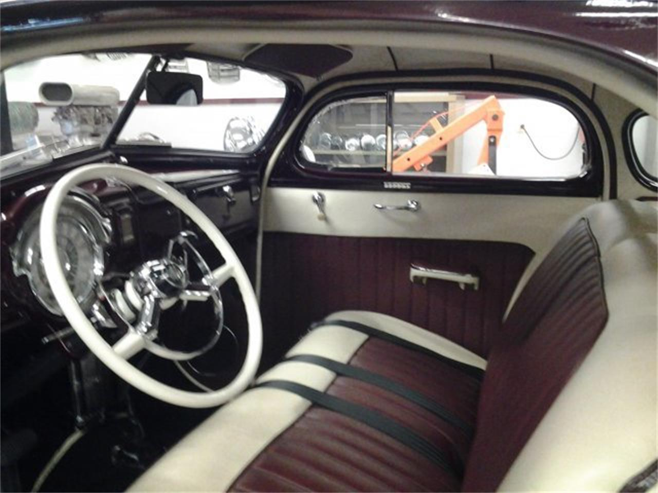 Large Picture of Classic '37 Master Offered by CARuso Classic Cars - MGJH