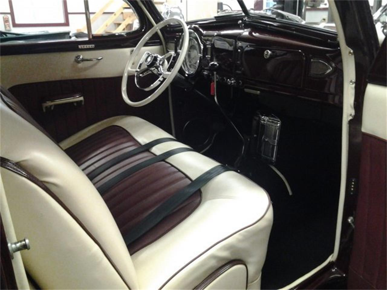 Large Picture of Classic '37 Chevrolet Master located in Massachusetts Offered by CARuso Classic Cars - MGJH