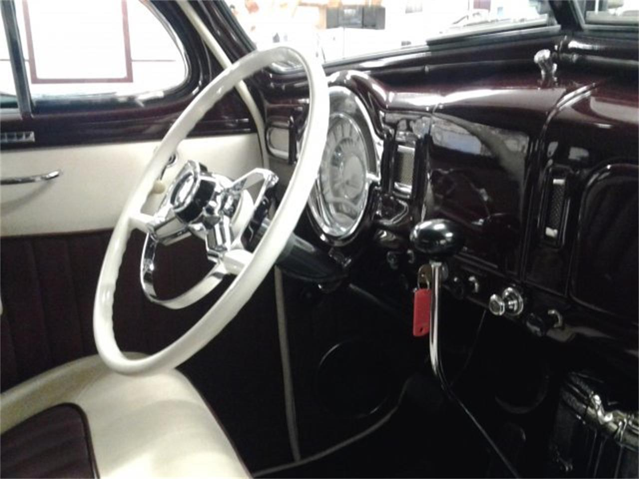 Large Picture of '37 Chevrolet Master Offered by CARuso Classic Cars - MGJH