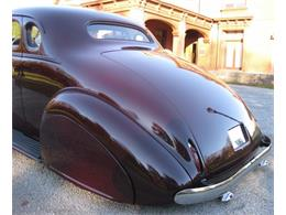 Picture of '37 Master located in Massachusetts - $74,900.00 Offered by CARuso Classic Cars - MGJH