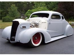 Picture of 1937 Chevrolet Master located in Massachusetts - MGJH