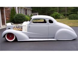 Picture of '37 Chevrolet Master - $74,900.00 - MGJH