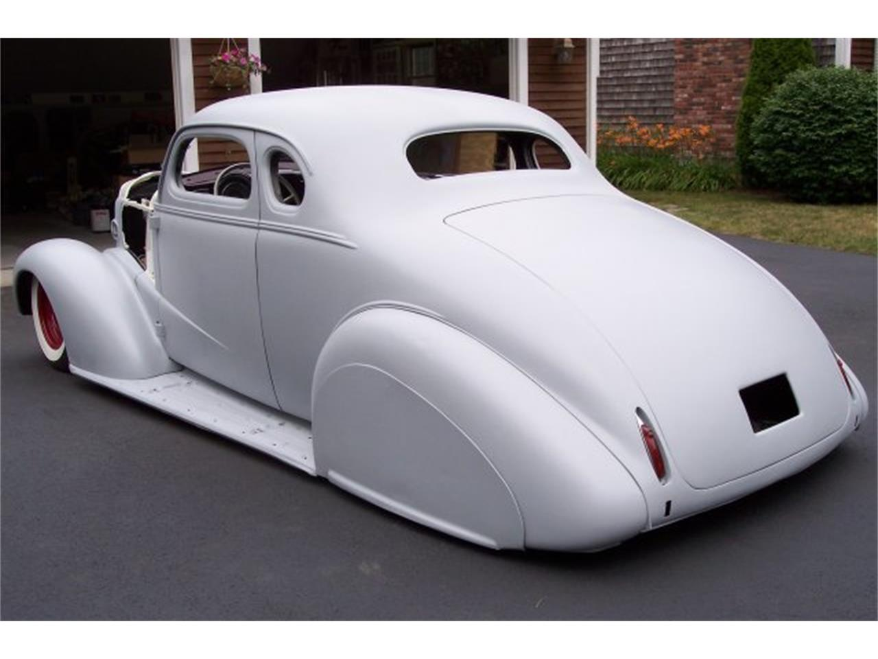 Large Picture of Classic '37 Master - $74,900.00 Offered by CARuso Classic Cars - MGJH