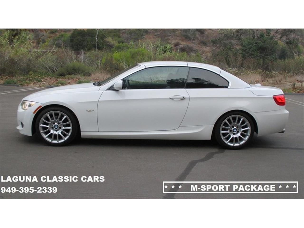 Large Picture of 2011 328i located in Laguna Beach California - $16,495.00 Offered by Laguna Classic Cars - MGK0