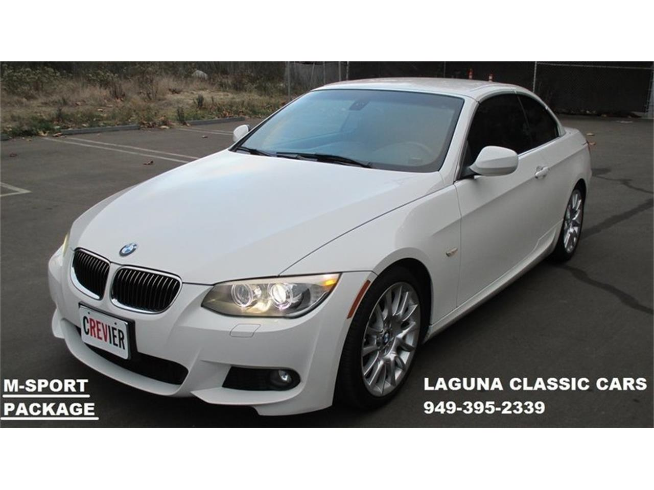 Large Picture of '11 328i located in Laguna Beach California Offered by Laguna Classic Cars - MGK0