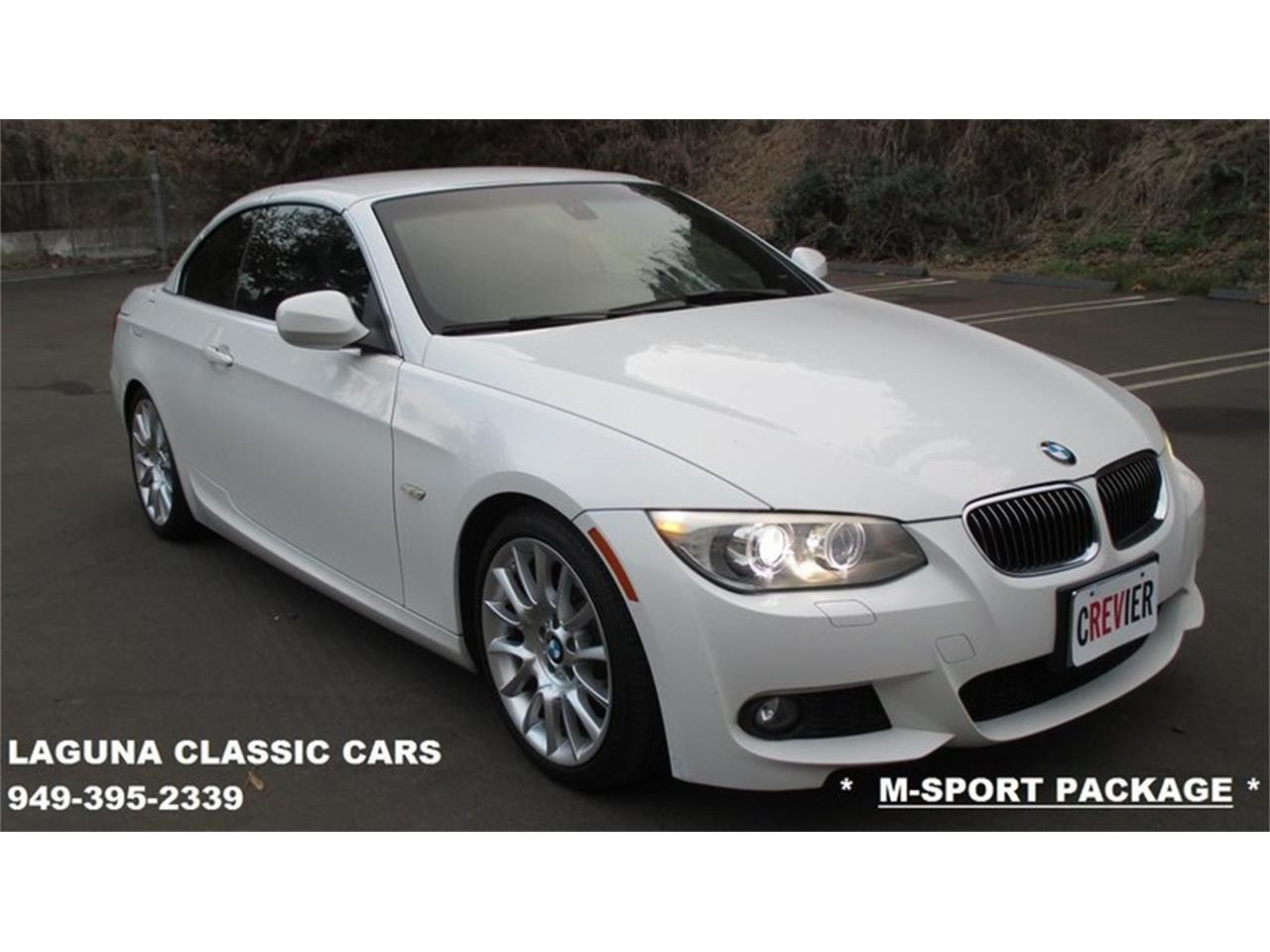 Large Picture of '11 328i - $16,495.00 Offered by Laguna Classic Cars - MGK0