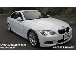 Picture of 2011 BMW 328i located in Laguna Beach California Offered by Laguna Classic Cars - MGK0