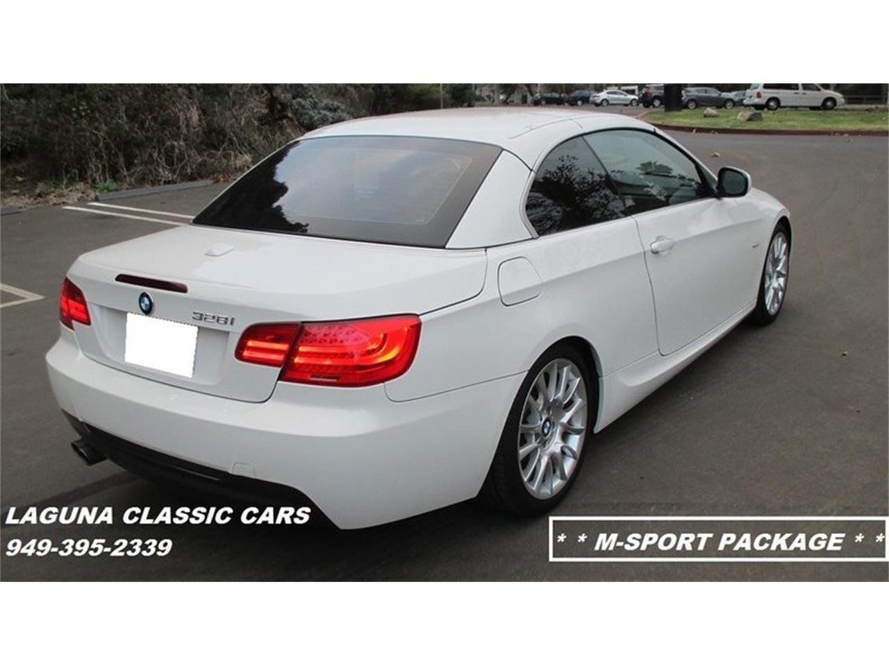 Large Picture of 2011 328i Offered by Laguna Classic Cars - MGK0