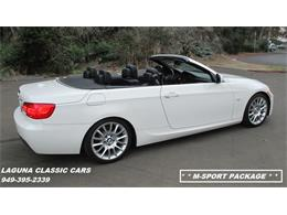 Picture of 2011 328i Offered by Laguna Classic Cars - MGK0