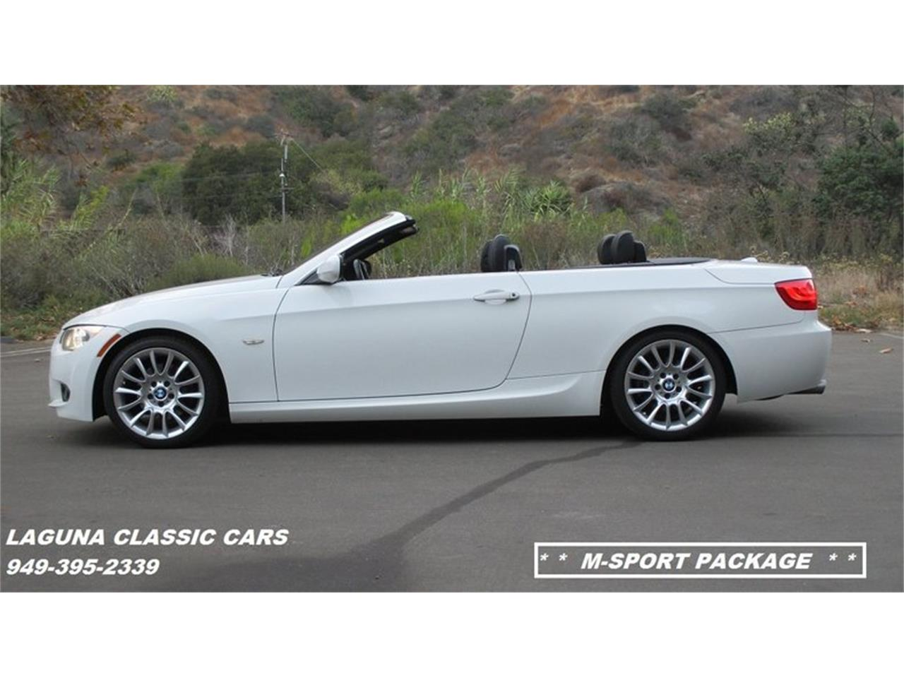 Large Picture of 2011 328i - $16,495.00 Offered by Laguna Classic Cars - MGK0