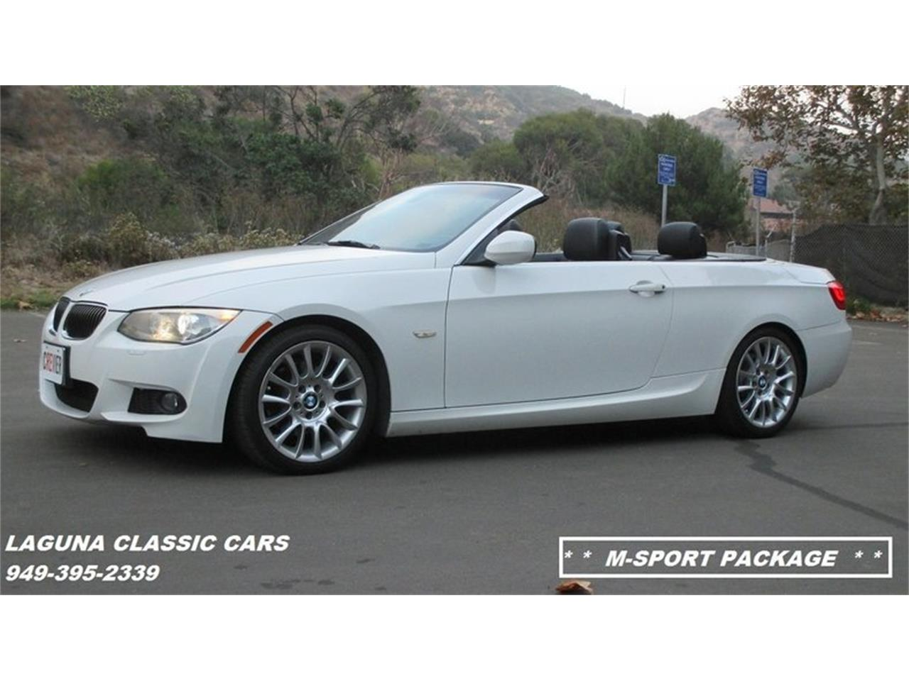 Large Picture of 2011 BMW 328i - $16,495.00 Offered by Laguna Classic Cars - MGK0