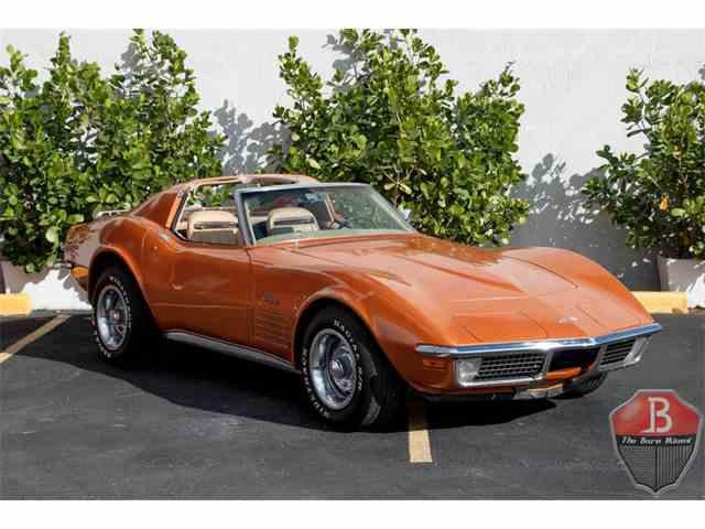 Picture of '71 Corvette - MGK6