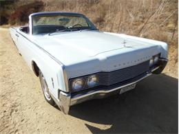 Picture of 1966 Lincoln Continental - $20,950.00 - MGK8