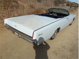 Picture of Classic '66 Continental located in Laguna Beach California Offered by Laguna Classic Cars - MGK8