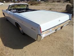Picture of Classic '66 Continental located in California - $20,950.00 - MGK8