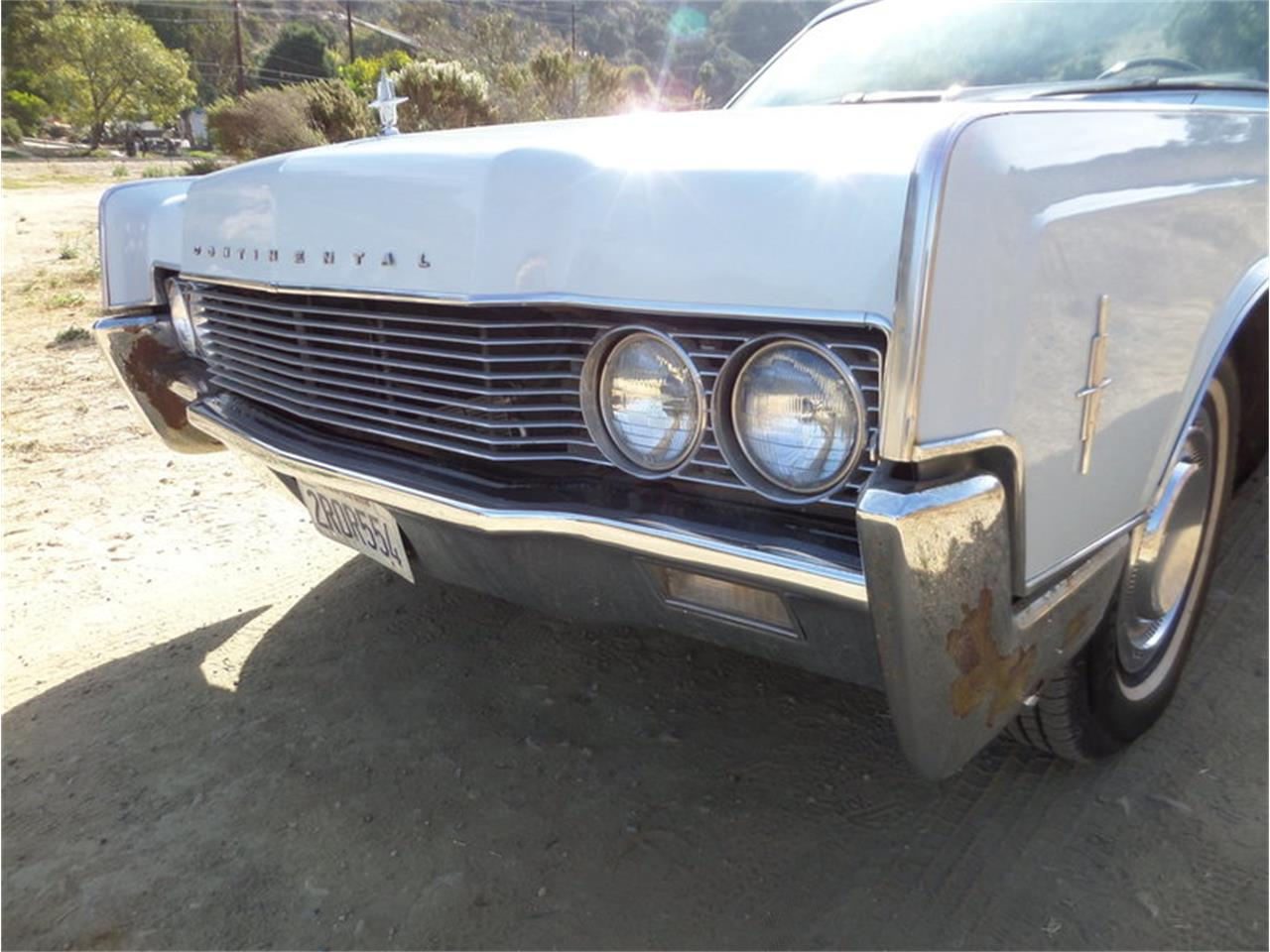 Large Picture of Classic 1966 Lincoln Continental located in California - $20,950.00 - MGK8