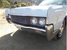 Picture of '66 Lincoln Continental Offered by Laguna Classic Cars - MGK8