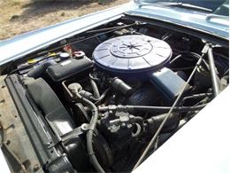 Picture of Classic '66 Continental - MGK8