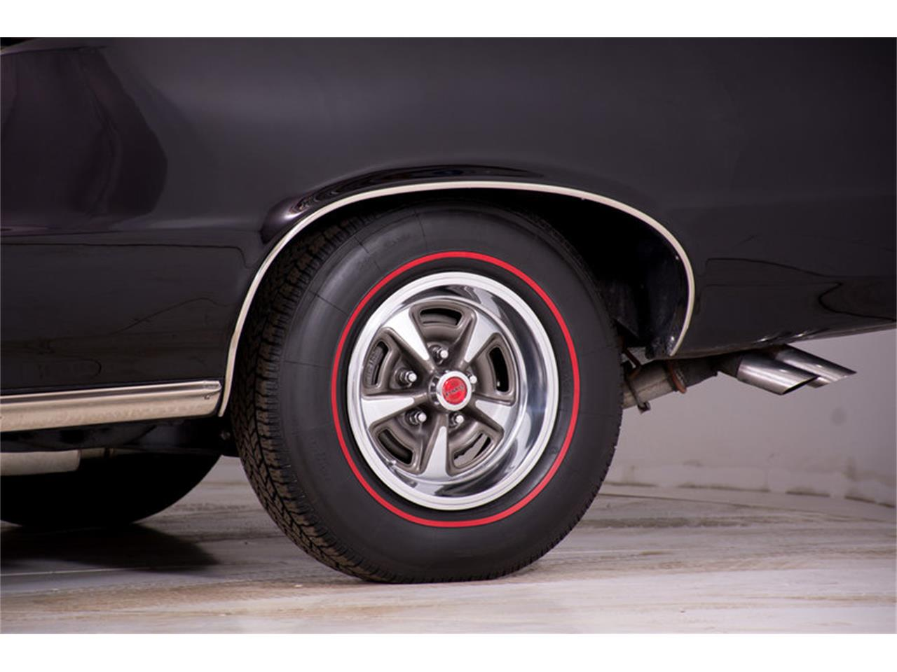 Large Picture of '65 GTO - MGKD