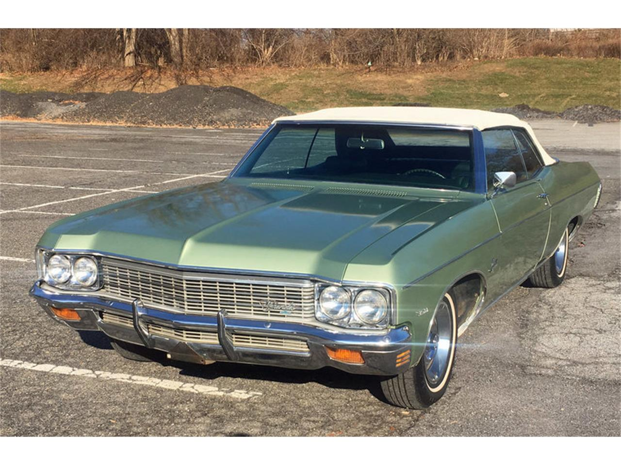 Large Picture of '70 Impala - MGKJ
