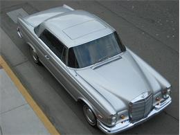 Picture of Classic '69 280SE - $109,000.00 Offered by Laguna Classic Cars - MGKL