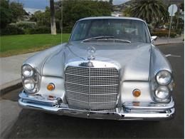 Picture of '69 Mercedes-Benz 280SE located in California - $109,000.00 - MGKL
