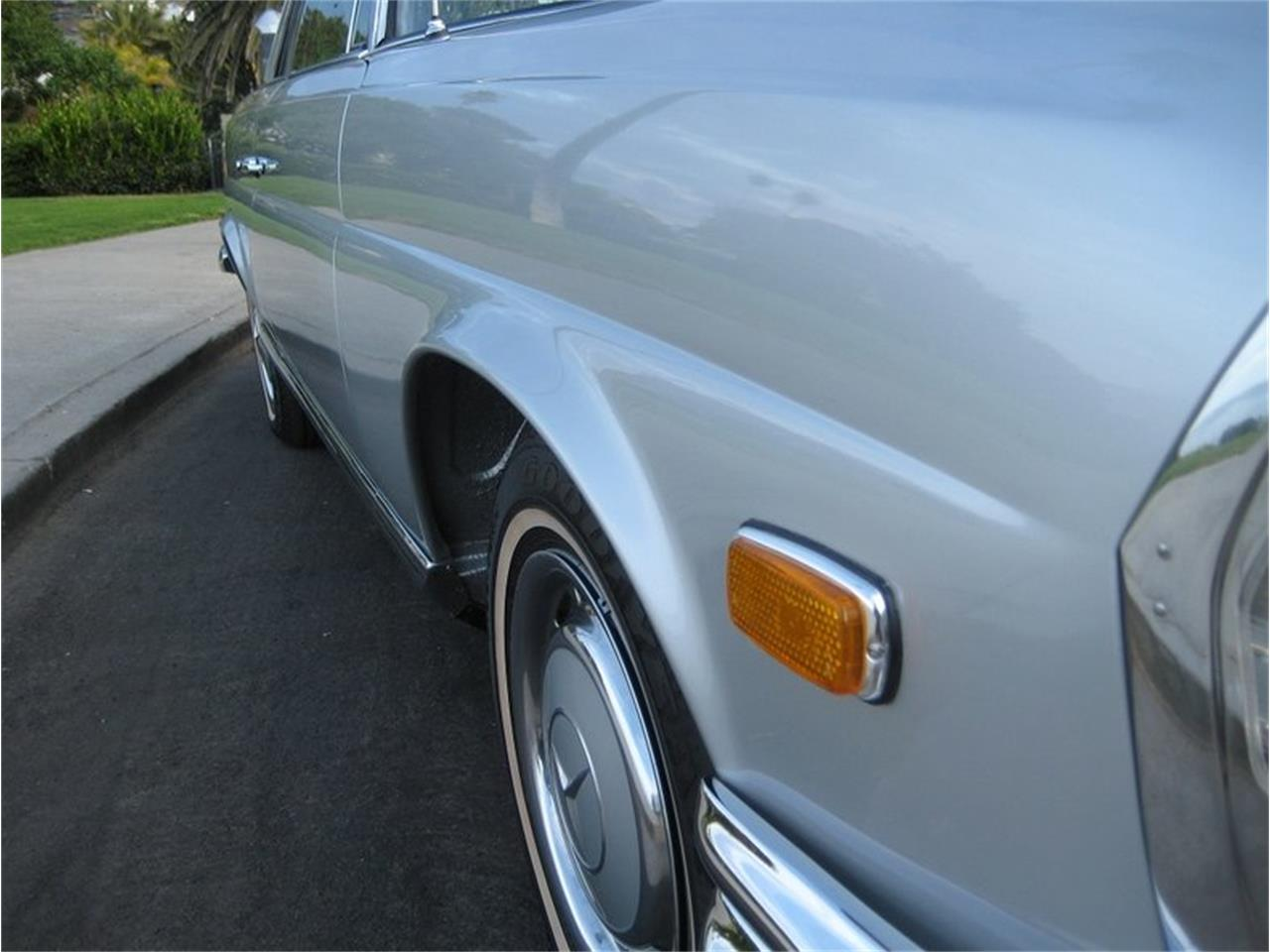 Large Picture of 1969 Mercedes-Benz 280SE - $109,000.00 Offered by Laguna Classic Cars - MGKL